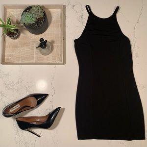 3/$30 🥳 Garage Black Bodycon Mini Dress